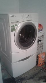 Whirlpool he Washer in Baytown, Texas