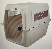 Great Dane/Extra Large Dog Travel Kennel (90-125 lbs) in Pearl Harbor, Hawaii