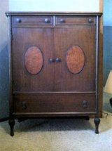 Antique Dressers in Glendale Heights, Illinois