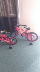 Kids bikes with tricycle in Lawton, Oklahoma