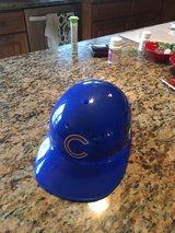 Chicago Cubs Full Size Replica Helmet in Joliet, Illinois