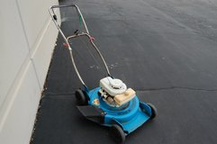 "Sears push mower 20"" cut 3.5 horsepower in Glendale Heights, Illinois"