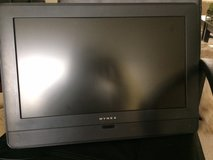 Dynex TV and DVD Player in Chicago, Illinois
