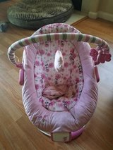 Minnie Mouse Baby Bouncer in Vacaville, California