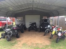 Hot off the truck and ready to be fired up and hit the trails. So call me asap and get yours. in Shreveport, Louisiana