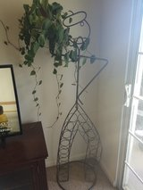 French man wine rack in Vacaville, California