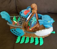 Imaginext Serpent Pirate Ship in Kingwood, Texas