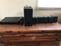 Blue ray with surround sound in Glendale Heights, Illinois