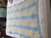 Afghan Blanket in Fort Campbell, Kentucky