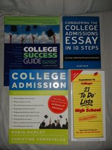 College Admission Guide Books in Ramstein, Germany