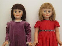 Dolls in Melbourne, Florida