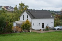 Apartment 140 sqm with garden -in Speicher - for rent in Spangdahlem, Germany
