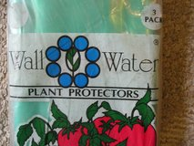 WATER WALL PLANT PROTECTORS in Aurora, Illinois
