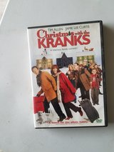 Christmas with the Kranks DVD in Joliet, Illinois