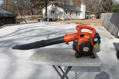 Husqvarna 125B hand held blower in Byron, Georgia