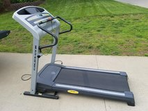 Gold's Gym Space Saver Incline Series Treadmill in Fort Campbell, Kentucky