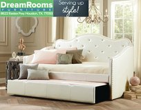 Dream Rooms Furniture - Serving Up Style! in Kingwood, Texas