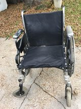 wheel chair in Cleveland, Texas