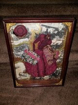 Victorian Shadow Box Picture in Clarksville, Tennessee