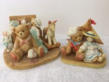 Cherished Teddies. . in Vacaville, California
