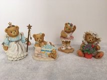 Cherished Teddies in Vacaville, California