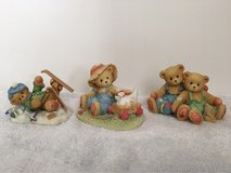 Cherished Teddies. in Vacaville, California