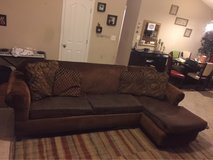 couch / sectional in Camp Lejeune, North Carolina