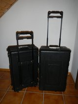 2 ECS Composite Tote Cases in Ramstein, Germany