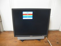 """Dell 19"""" LCD Computer Monitor w/Speakers in Kingwood, Texas"""