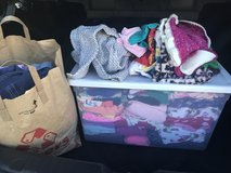 3T girls lot in Vacaville, California