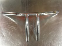 Harley Davidson Or Bobber 9 Inch Rise T Bars in Schaumburg, Illinois