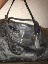 coach purse 1 in Yucca Valley, California