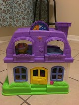 Little People House in Cleveland, Texas