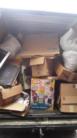 TRASH & JUNK REMOVAL /PCS/ PICK UP & DELIVERY /LOCAL MOVING 015214776018 in Ramstein, Germany