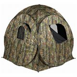 Eastman Carbon Pop-up Hunting Blind Timber Illusion Camo in Kingwood, Texas