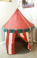 IKEA BEBOELIG Children's Indoor Tent - Castle for Knights and Princesses in Columbus, Georgia