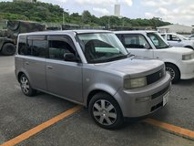 2001 Toyota bB for sale. in Okinawa, Japan