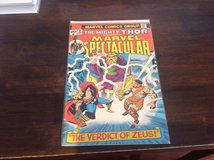 Marvel Spectacular #2 Key Thor and Hercules Silver Age Comic in Okinawa, Japan