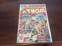 Thor King Size Special #5 Bronze Age Comic Solid Hot Movie in Okinawa, Japan