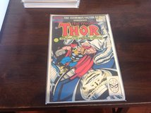Thor Annual #15 Copper Age Comic Hot Movie Coming in Okinawa, Japan