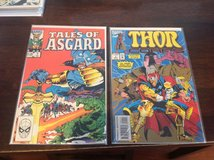 Thor Lot of 2 Spin off Series # 1s Beta Ray Bill App Copper Age Comics in Okinawa, Japan