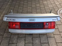 Audi 80 Trunk Lid in Ansbach, Germany