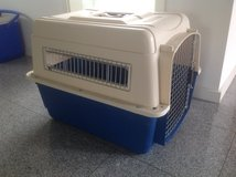 Small Dog Crate in Ramstein, Germany