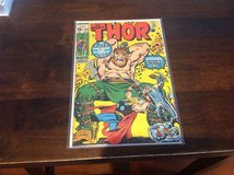 Thor # 184 Huge Key 1st Infinity & 1st Silent One Silver Age Comic Movie Coming Soon in Okinawa, Japan