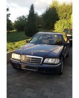 Mercedes-Benz C180 in great condition! in Ramstein, Germany