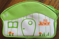 XMAS IS COMING LeapFrog Tag Reader Jr w/ Carry Case, Books & Flash Cards in Ramstein, Germany