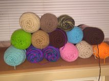 Red Heart Super Saver 14 skeins for $15!!! in Yucca Valley, California