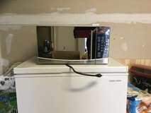 Oster microwave oven in Watertown, New York