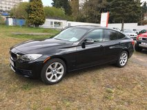 2015 BMW 335i GT xDrive *AWD* Navigation*SUPER  Low Miles* Shipping and Warranty* 300HP in Spangdahlem, Germany