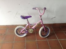 Children's Bicycle in Ramstein, Germany